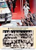 Sighted: Jayalalithaa on power drive