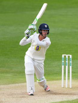 Rediff Cricket - Indian cricket - Jennings to be Cook's latest opening partner for England