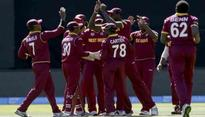 Rediff Cricket - Indian cricket - Windies name unchanged side for first two ODIs against India