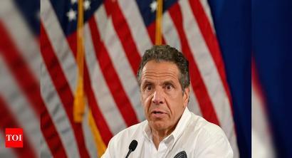 Eight states including California, Georgia added to New York governor's quarantine order
