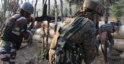 Pakistan violates ceasefire on LoC in Poonch, Rajouri districts
