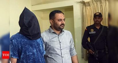 Gujarat ATS arrests key accused in Mum blasts