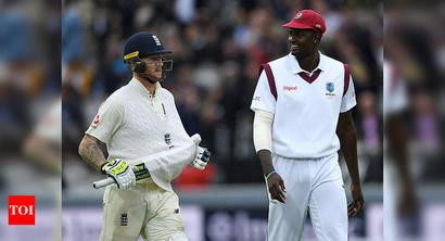 A contest between WI bowlers and England batsmen: Panesar