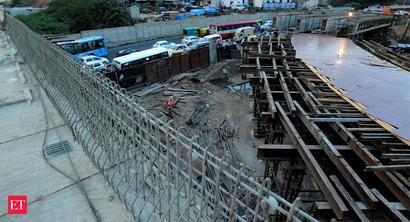 Covid deepens Indian infra sector's troubles, flagship projects among casualties