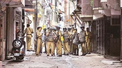 Inspector MC Sharma, killed in 2008 Batla House encounter, gets 7th gallantry m...