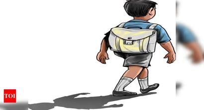 Rajasthan budget 2020-21: On Saturdays, don't take bag to school