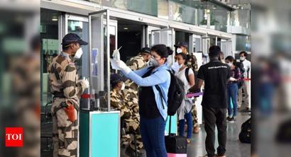 Kolkata stops flights from 6 major cities between July 6-19