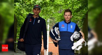 England captain Eoin Morgan wary of Alex Hales return