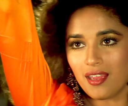 10 Times We Fell in Love With Madhuri Dixit