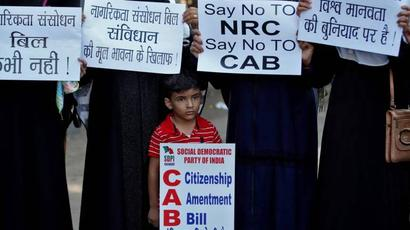 Left parties to organise joint nationwide protest against Citizenship Bill on Dec 19