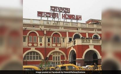 Trains From 3 Cities To Kolkata Reduced To Once A Week Over COVID-19