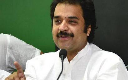 Several Congress leaders feel alienated and discontented: Haryana MLA Kuldeep Bishnoi
