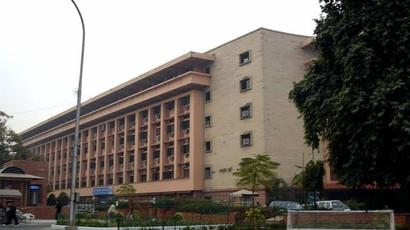 Rail Bhawan to be shut after COVID-19 cases detected on premises