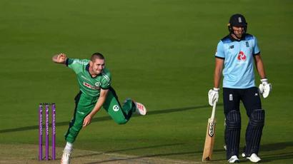 England vs Ireland 2nd ODI at Southampton: Billings, Willey take hosts to 4-wicket...