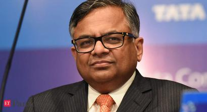 AI not only for elite: N Chandrasekaran