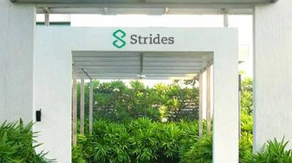 Strides Pharma share price gains on USFDA approval