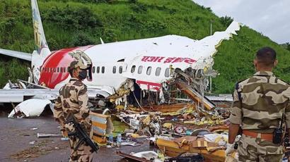 Kozhikode air tragedy: CISF personnel who rescued survivors told to go into qua...