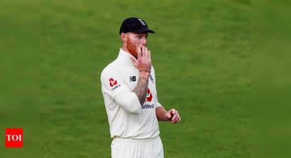 England's Ben Stokes to miss rest of the Pakistan Test series