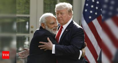 Trump, Modi to outline next chapter of 'natural alliance' between America and India: Top US diplomat