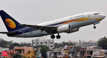 Income Tax lens on Jet Airways accounts amid allegations of irregularities