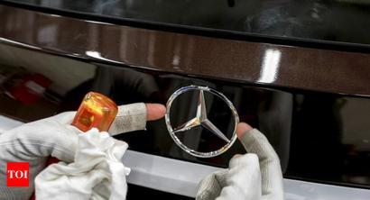 Mercedes delays electric debut after Jaguar and Audi SUVs flop