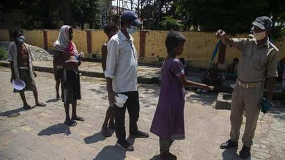 Police use geo-fencing to ensure Covid-19 patients, their contacts follow quarantine...