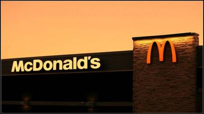EU says McDonald#39;s tax deals with Luxembourg legal