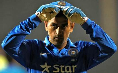 End of Dhoni? DROPPED from BCCI's central contract