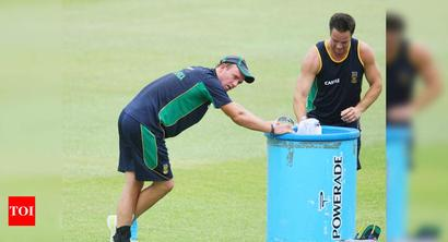 Mark Boucher vouches for AB de Villiers' return to South Africa squad