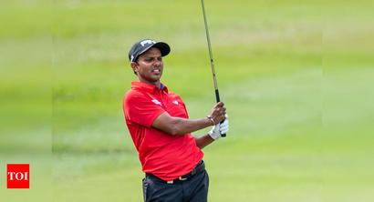 Golfer SSP Chawrasia tests positive for COVID-19, in home quarantine