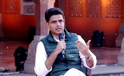 Citizenship Bill Against Constitution, Being Politicised: Sachin Pilot
