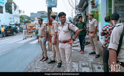 UP To Apply Tough Law Against Those Attacking Cops Amid COVID-19 Lockdown