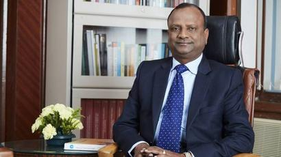 Rajnish Kumar says government, corporates must work together for quick economic recovery