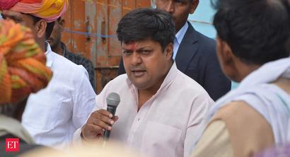 Coronavirus scare: Dushyant goes into quarantine, other MPs follow suit