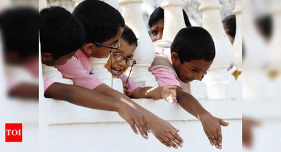 Goa lauded for execution of school health programme