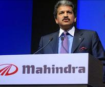 Interview - India playing leading role in lowering global emissions: Anand Mahindra