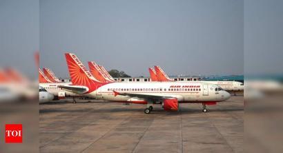 AI pay cuts: Int'l pilots body asks govt to intervene
