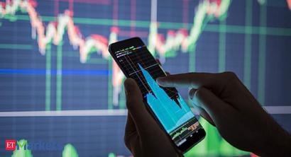 Market Movers: Banks zoom; Sun Pharma, Dabur slide after Q4; 22 stocks 'overbought'
