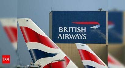 British Airways pilots back job loss deal