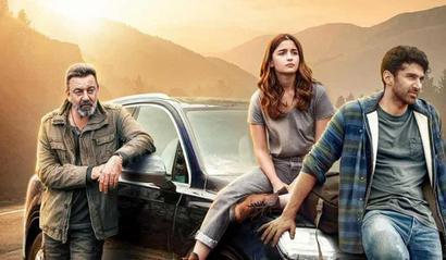 Sadak 2 trailer: Alia Bhatt, Sanjay Dutt, Aditya Roy Kapoor are on a journey of...