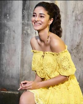 Here`s how Ananya Panday prepped for her role in her upcoming movie