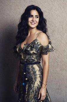 Katrina Kaif becomes the fastest B-town diva to cross this mark on Instagram!