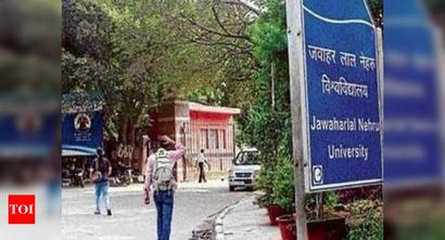 All FIRs in line with Jan 3 incidents: JNU