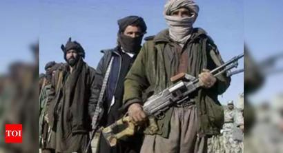 Between 6,000-6,500 Pakistani terrorists in Afghanistan: UN report
