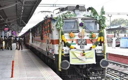 23 foreign, Indian companies line up to run private trains