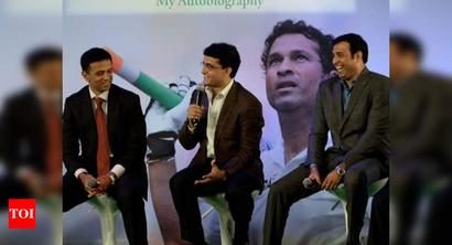Ganguly-Dravid partnership important for Indian cricket: VVS