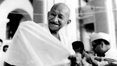 UK working on proposal to mint new coin commemorating Mahatma Gandhi: Report