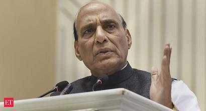 India won't forget sacrifice of Pulwama attack brave hearts, says Rajnath Singh