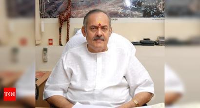 P R Krishnakumar, Arya Vaidya Pharmacy MD, dies of Covid-19 in Coimbatore