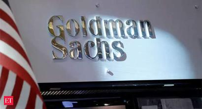 India's growth might have reached a trough: Goldman Sachs